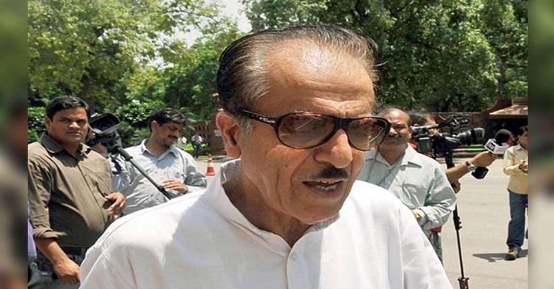 जम्मू-कश्मीर : 'गैर कानूनी रूप से नजरबंद' रखने को लेकर केंद्र सरकार पर मुकदमा करेंगे कांग्रेस नेता सैफुद्दीन सोज