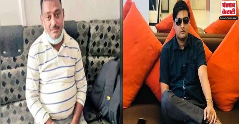 कानपुर एनकाउंटर : विकास दुबे के सहयोगी जयकांत बाजपेयी के खिलाफ गैंगस्टर एक्ट के तहत होगी कार्यवाही