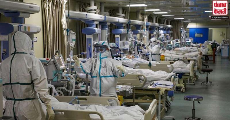 Covid-19 : दुनियाभर में महामारी का हाहाकार, संक्रमितों का आंकड़ा 1 करोड़ 72 लाख के पार