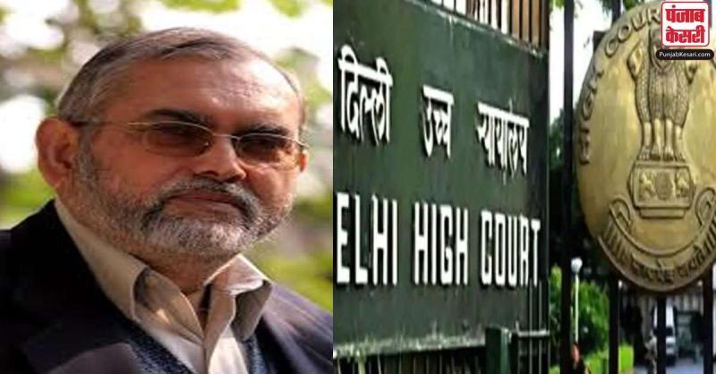 राजद्रोह के आरोपी जफरुल इस्लाम खान को दिल्ली HC ने दी अग्रिम जमानत