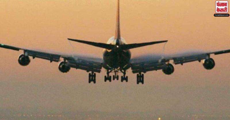 कोरोना के बढ़ते प्रकोप के बीच, 31 अगस्त तक निलंबित रहेंगी अंतरराष्ट्रीय उड़ानें