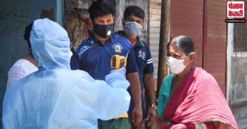 दिल्ली में कोरोना का कहर जारी, बीते 24 घंटे में 1,195 नए केस, संक्रमितों का आंकड़ा 1.35 लाख के पार