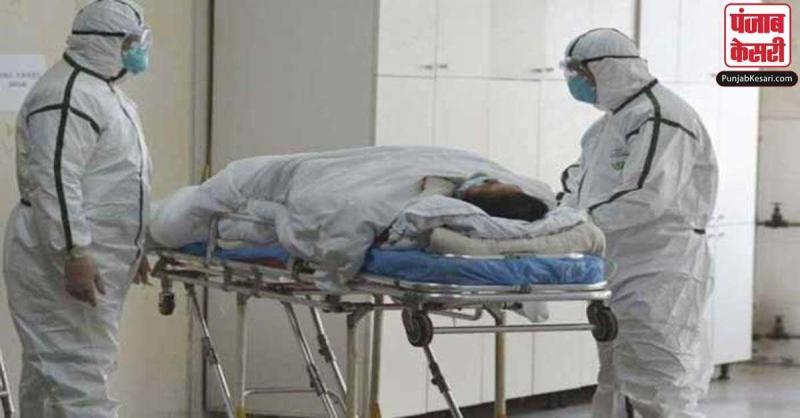 गुजरात : 24 घंटे में कोरोना से 23 और मरीजों की मौत, 1153 नए मामले
