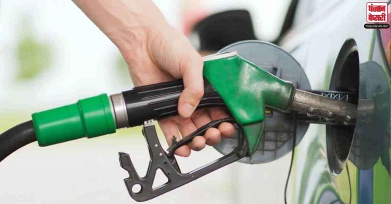 डीजल, पेट्रोल और रसोईं गैस के भाव में नहीं हुआ कोई बदलाव,विमान ईंधन 3 % हुआ महंगा