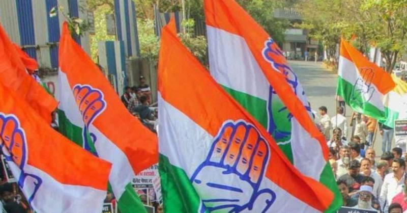 कांग्रेस ने की UPA शासन पर सवाल उठाने वाले पार्टी सहकर्मियों की निंदा