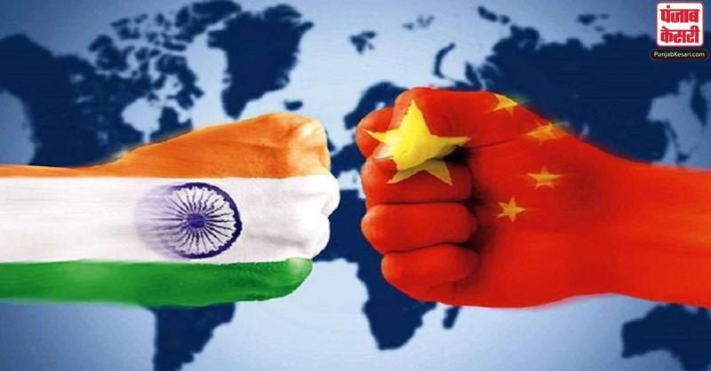 LAC विवाद : भारत-चीन के बीच कोर कमांडर स्तर की बैठक आज, पैंगोंग से चीनी सेना के पीछे हटने पर होगी बातचीत