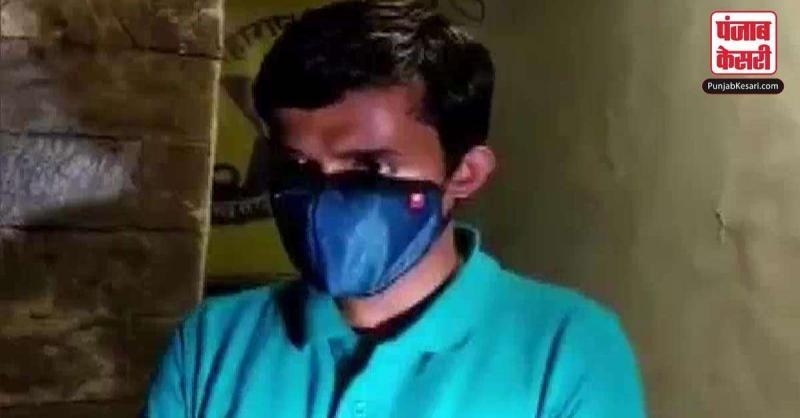 सुशांत राजपूत मामले की जांच के लिए मुंबई पहुंचे IPS विनय तिवारी को बीएमसी ने किया क्वारनटीन