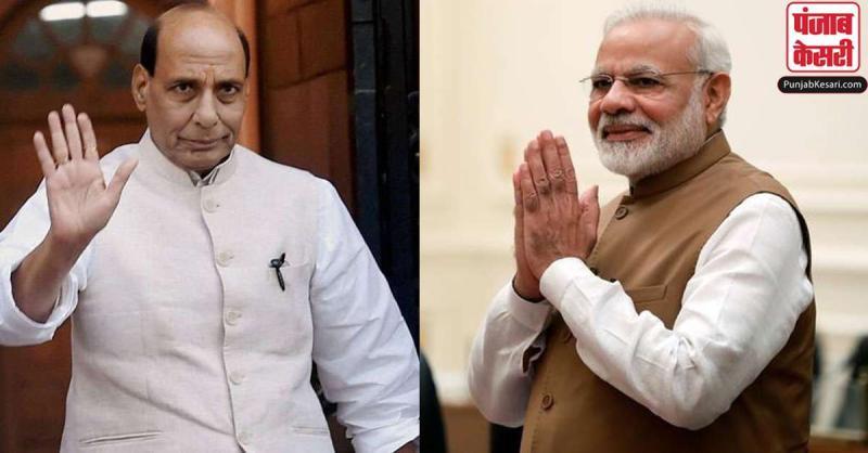 पीएम मोदी, राजनाथ, नड्डा ने रक्षा बंधन पर दी देशवासियों को शुभकामनाएं