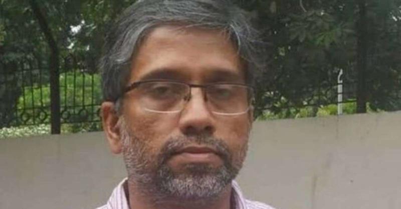 एल्गार परिषद मामले में DU के प्राध्यापक की NIA हिरासत 7 अगस्त तक बढ़ी