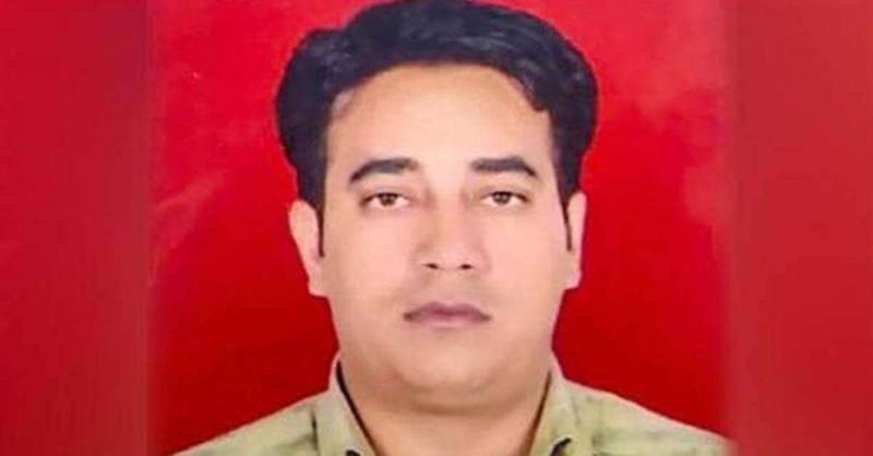 दिल्ली हिंसा : कोर्ट ने अंकित शर्मा की हत्या के मामले में गिरफ्तार एक शख्स की जमानत अर्जी की खारिज
