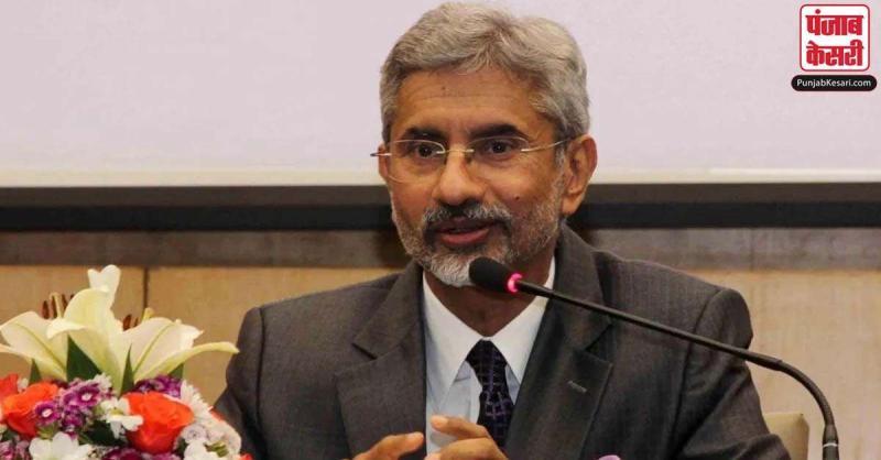 पाकिस्तान द्वारा जारी नक्शे को भारत ने बताया मूर्खता, विदेश मंत्रालय ने कहा- इसकी कोई वैधता नहीं