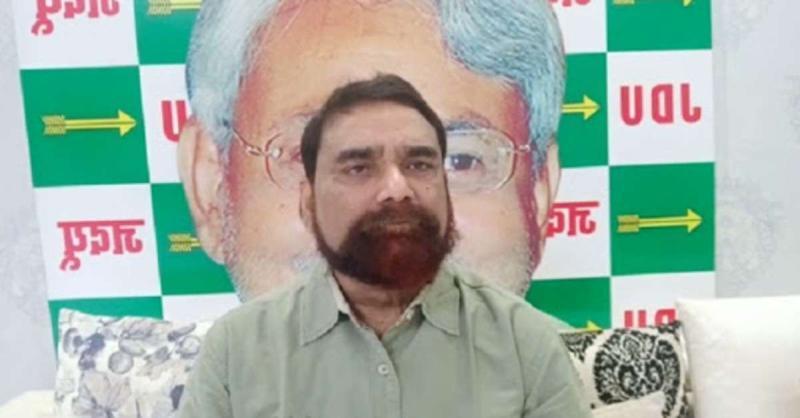 सुशांत मामले में संजय राउत का बयान अशोभनीय: राजीव रंजन
