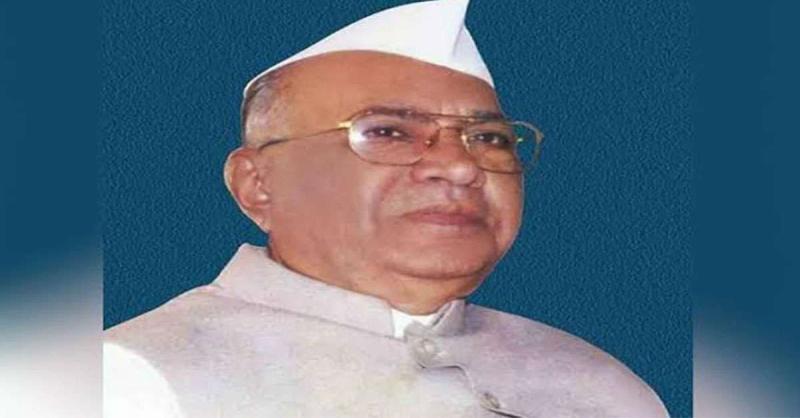महाराष्ट्र : पूर्व CM शिवाजीराव पाटिल निलांगेकर का पुणे में निधन, कोरोना से थे संक्रमित