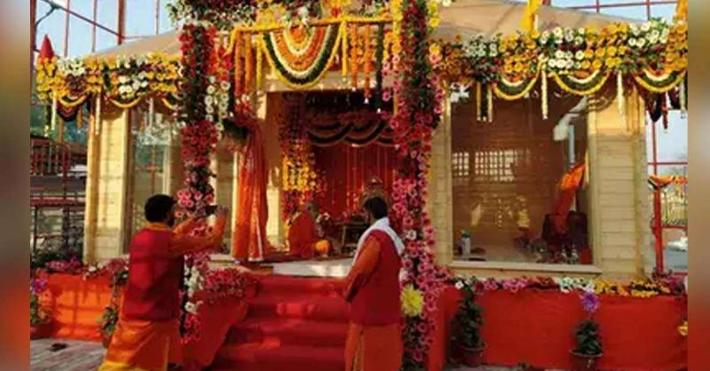 'इमाम ए हिन्द' मानने वाले मुस्लिम श्रद्धालुओं को राम मंदिर भूमि पूजन में शामिल न हो पाने का मलाल