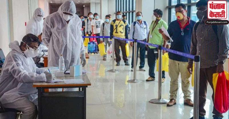 बीते 24 घंटों में दिल्ली में कोविड-19 के 1076 नए मामले, 11 की मौत