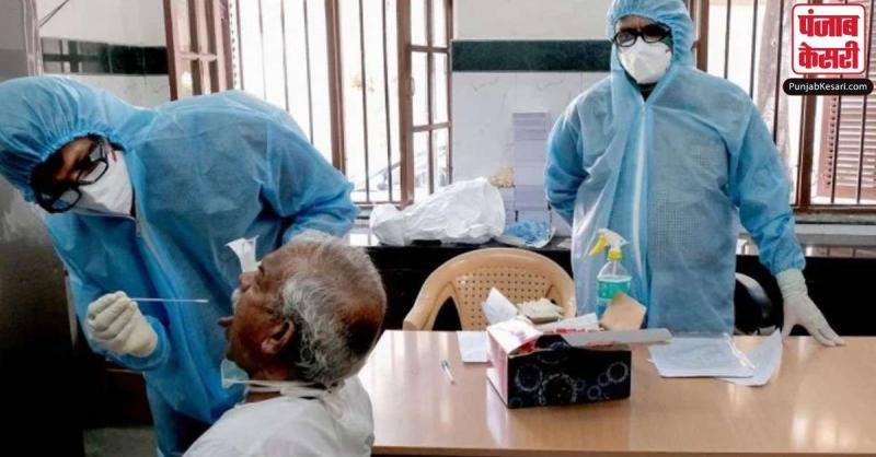 बिहार में बीते 24 घंटे में कोरोना के 3,416 नए केस, संक्रमितों का आंकड़ा 68 हजार के पार