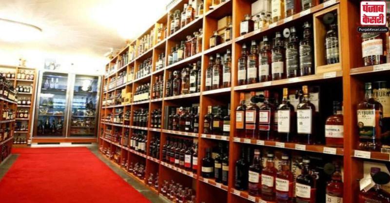केजरीवाल सरकार का आदेश- दिल्ली में अब एक घंटे अधिक खुलेंगी शराब की दुकानें