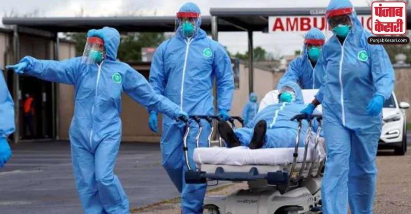 यूपी में 24 घंटे में कोरोना से 63 लोगो की मौत, 4404 नए मामले