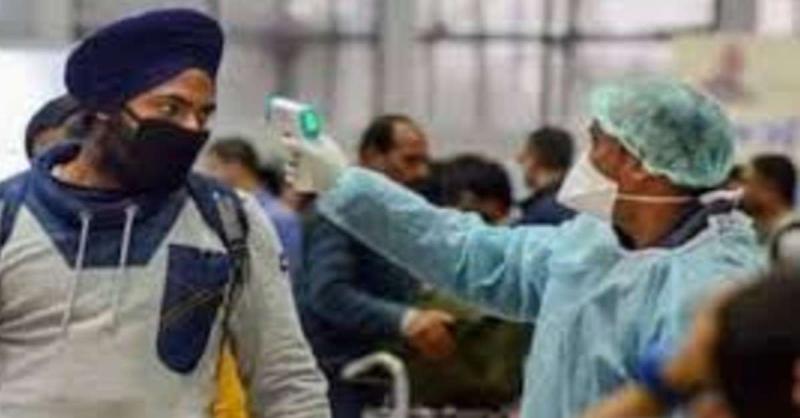 पंजाब में कोरोना के 1063 नए मामलों की पुष्टि, संक्रमितों का आंकड़ा 21 हजार के पार