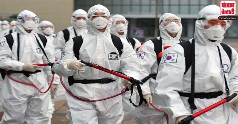 World Corona : विश्व में महामारी का कहर तेज, संक्रमितों का आंकड़ा 1 करोड़ 94 लाख के करीब