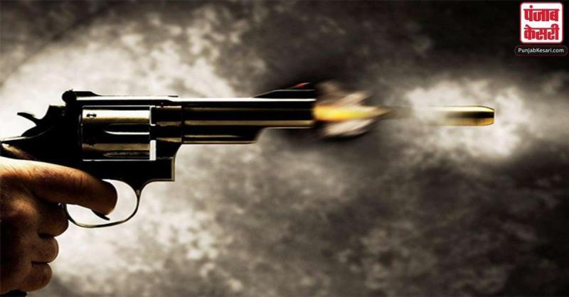 BJP विधायक कृष्णानंद राय हत्याकांड का आरोपी राकेश पांडेय एनकाउंटर में ढेर