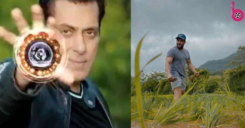 Bigg Boss 14 का रिलीज हुआ पहला प्रोमो वीडियो, सलमान खान ने कहा- 'अब पलटेगा सीन.....'
