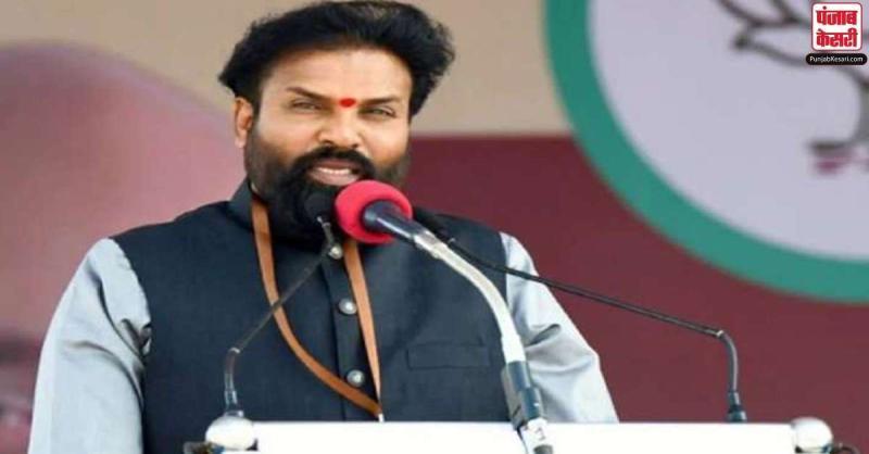 कर्नाटक के स्वास्थ्य मंत्री बी श्रीरामुलु कोरोना पॉजिटिव पाए गए