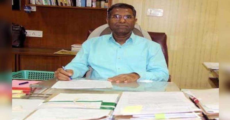 पंजाब के राज्यपाल के प्रधान सचिव कोरोना पॉजिटिव, खुद को किया क्वारंटाइन