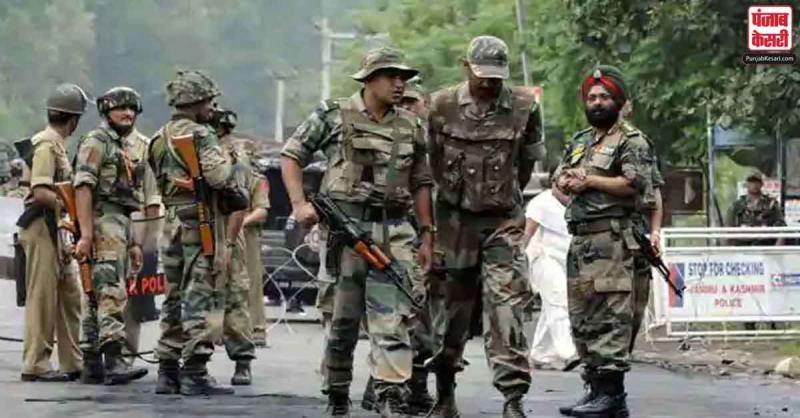 जम्मू-कश्मीर में आतंकवादियों के हमले में घायल भाजपा नेता ने इलाज के दौरान तोड़ा दम