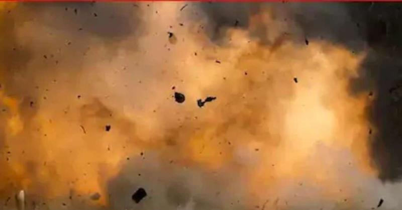पाकिस्तान में बम विस्फोट में 5 लोगों की मौत, 20 लोग घायल