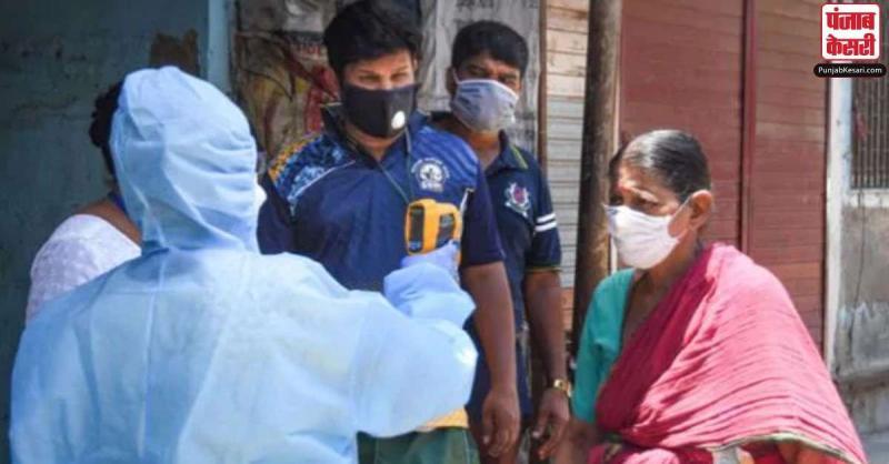 दिल्ली में बीते 24 घंटे में कोरोना के 707 नए मामलों की पुष्टि, संक्रमितों का आंकड़ा 1.46 लाख के पार