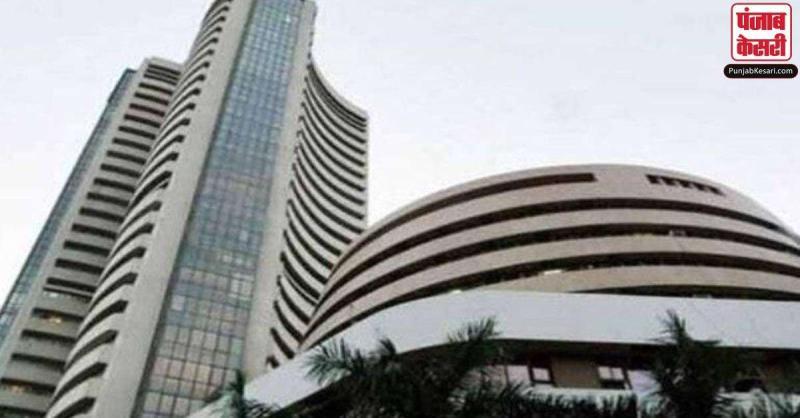 Share Market : शुरुआती कारोबार में 300 अंक उछला Sensex, निफ्टी भी 100 अंक चढ़ा