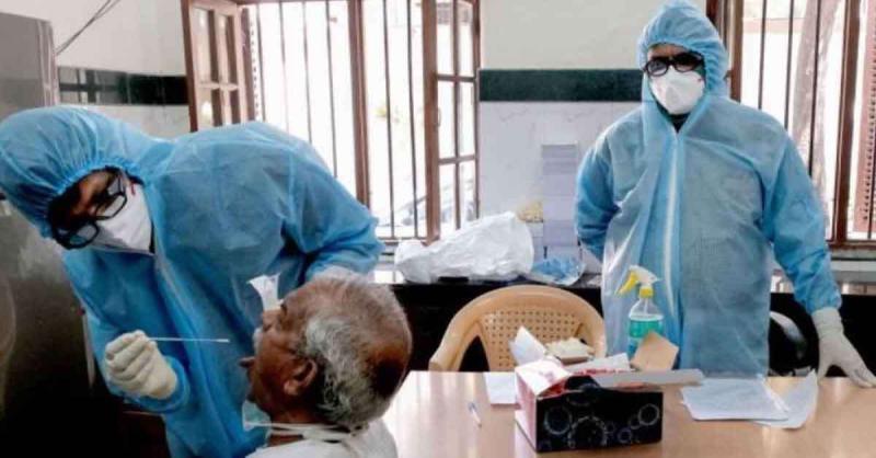 अरुणाचल प्रदेश में 76 लोगों में कोरोना संक्रमण की पुष्टि, मरीजों का आंकड़ा 2230 के पार