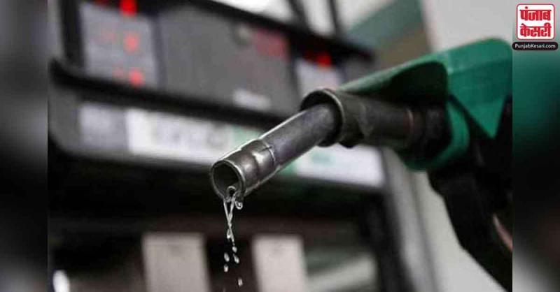 पेट्रोल के दाम लगातार 43वें दिन और डीजल की कीमत 11वें दिन नहीं हुआ कोई बदलाव