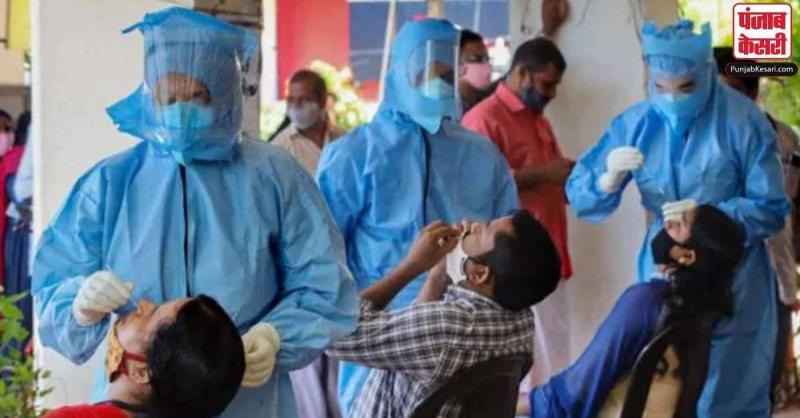 केंद्रीय स्वास्थ्य मंत्रालय ने बताया, भारत में कोरोना से ठीक होने की दर 70 फीसदी के आसपास