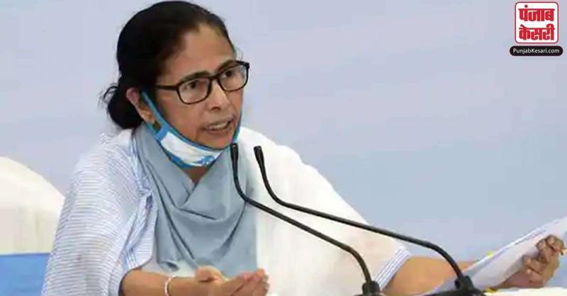 कोरोना पर PM मोदी संग ममता बनर्जी की वर्चुअल बैठक, प्रधानमंत्री से टीके पर दिशानिर्देश का किया आग्रह