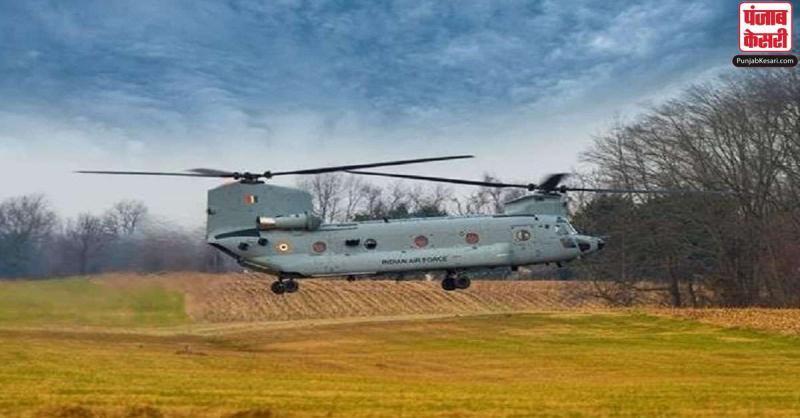 चीन सीमा गतिरोध : HAL द्वारा बनाए गए 2 हल्के लड़ाकू विमान लद्दाख में किए गए तैनात