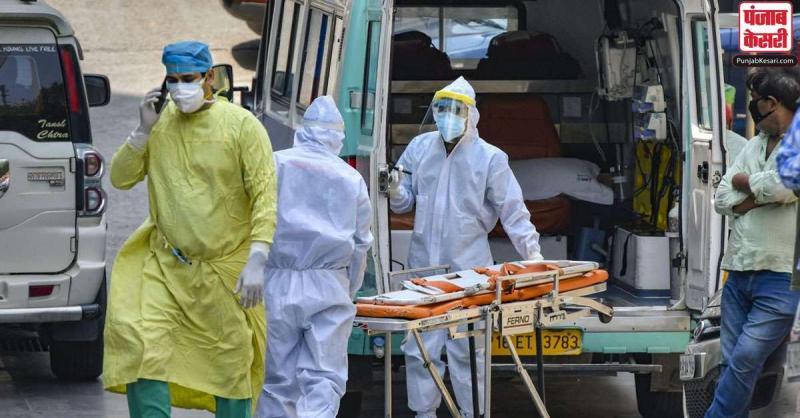 दिल्ली : पिछले 24 घंटों में कोरोना के 1113 नए केस की पुष्टि, संक्रमितों की संख्या 1 लाख 49 हजार के करीब