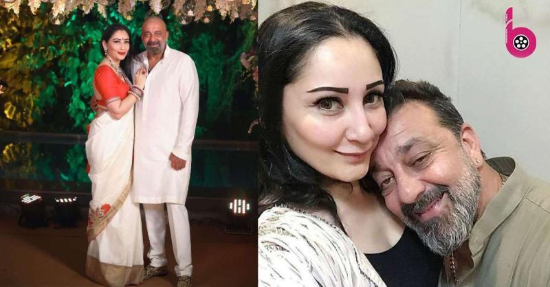 संजय दत्त की बीमारी को लेकर पत्नी मान्यता दत्त का सामने आया बयान, कहा-  फाइटर हैं संजू