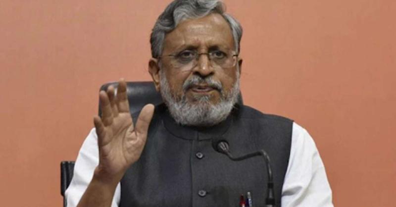 ई-टेंडरिंग 2.0 वर्जन बिहार में शीघ्र होगी लागू- सुशील कुमार मोदी