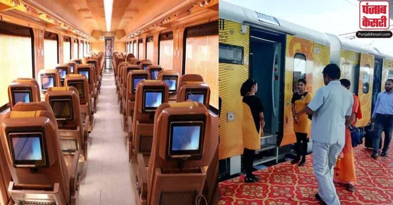 प्राइवेट ट्रेन चलाने के लिए इन 23 कंपनियों ने दिखाई दिलचस्पी, जानें क्या है रेलवे की डिमांड