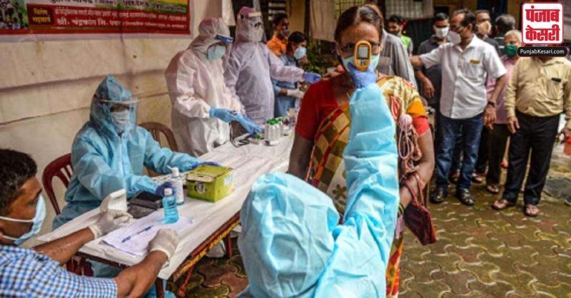 उत्तर प्रदेश में कोरोना के 4 हजार 603 नए मामले की पुष्टि, 50 लोगों की मौत