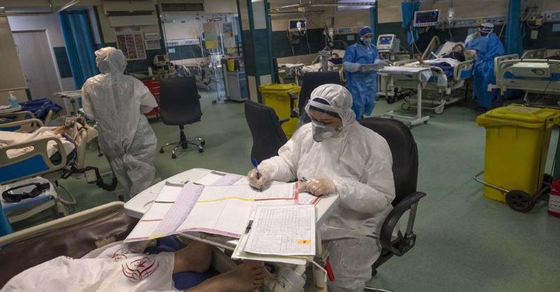 कोविड-19 : स्वास्थ्य मंत्रालय ने कहा- देश में मृत्यु दर घटकर 1.96 % हुई, कुल 27 प्रतिशत लोग ही संक्रमित