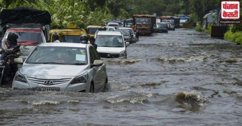 देश के कई हिस्सों में अगले 2-3 दिन भारी बारिश का अनुमान: मौसम विभाग
