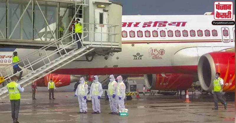 कोझिकोड विमान हादसा: एयर इंडिया पायलट यूनियन ने हरदीप सिंह पुरी को लिखा पत्र, साथ में बैठक की मांग की