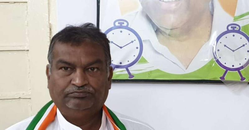 बिहार के लाल सुशांत सिंह राजपूत को शीघ्र न्याय मिलेगा:  एनसीपी