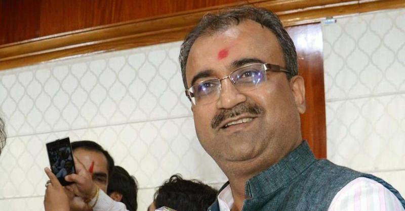 राजद के कई विधायक एनडीए के संपर्क में:मंगल पांडेय