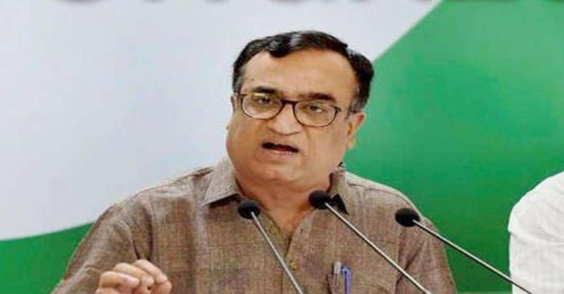BJP जांच एजेंसियों का दुरूपयोग पर धनबल के जरिए लोकतंत्र की हत्या कर रही है: अजय माकन