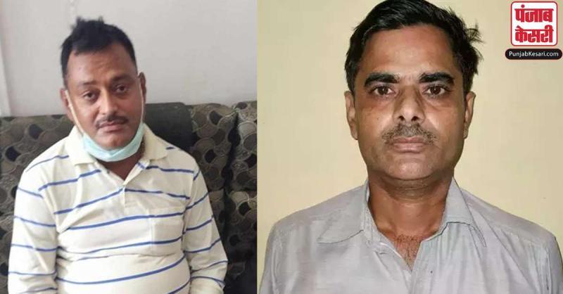 बिकरू कांड : 50 हजार रूपये का इनामी बदमाश और विकास दुबे का साथी रामू बाजपेयी गिरफ्तार