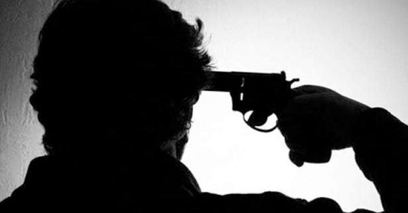 जम्मू-कश्मीर के डोडा में CRPF जवान ने सरकारी राइफल से खुद को गोली मारकर की आत्महत्या